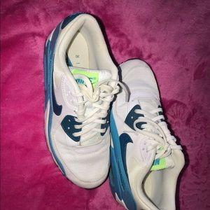 Nike Shoes - Air Max's